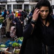 'Molenbeek se vide. Wie geld heeft, trekt weg'