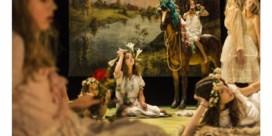 Ons jeugdtheater trekt de wereld rond en dat is geen toeval