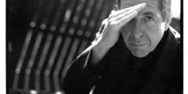 Waarom ook Leonard Cohen de Nobelprijs verdiende