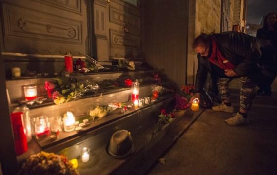 Leonard Cohen werd donderdag begraven in Montréal