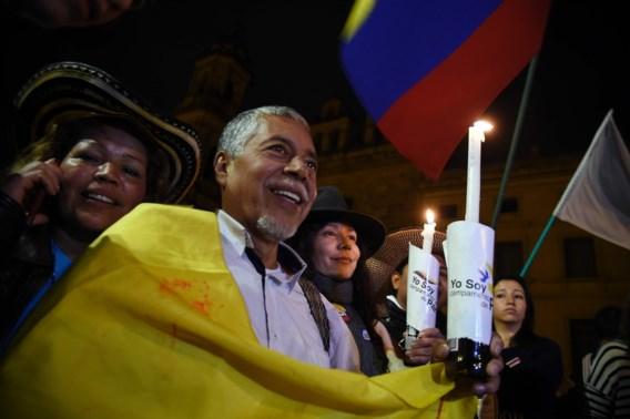Nieuw vredesakkoord tussen Colombiaanse regering en Farc