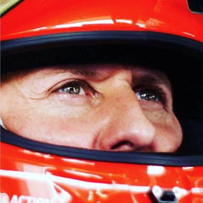 Michael Schumacher krijgt eigen Instagram-account