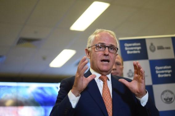 Akkoord om vluchtelingen uit Australische offshore detentiecentra te hervestigen in VS