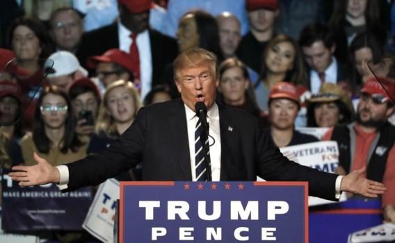 6 op de 10 ondernemers vrezen dat president Trump Belgische economie klappen zal geven