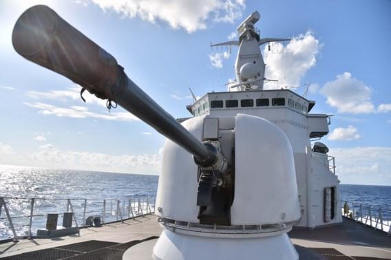 Nederland en België kopen samen oorlogsschepen