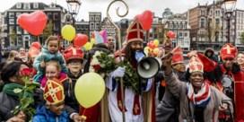 Zwarte Piet is wel een probleem