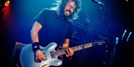 Foo Fighters komt naar Rock Werchter