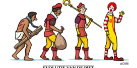 Zwarte Piet: je weet niet wat je ziet