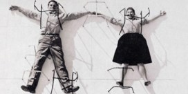 De wereld van Charles en Ray Eames komt naar België