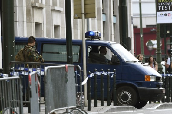 Verdachte in onderzoek aanslagen Brussel vrijgelaten door onderzoeksrechter