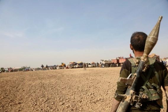 Iraakse troepen heroveren strategisch belangrijke luchthaven op ISIS