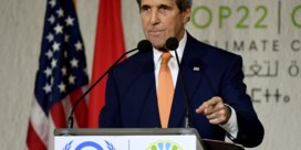 'Overweldigende meerderheid steunt klimaatactie'