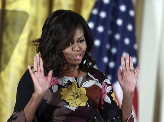 Burgemeester stapt op na beledigen Michelle Obama