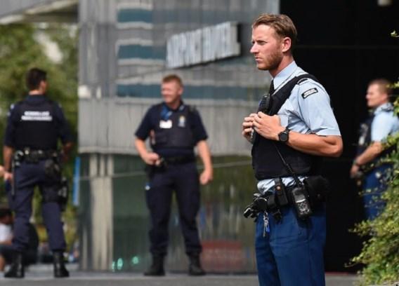 Gerommel bij de Nederlandse politie