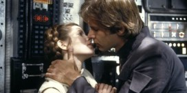 Carrie Fisher schrijft over affaire met Harrison Ford