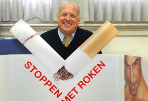 Stoppen met roken wordt veel goedkoper