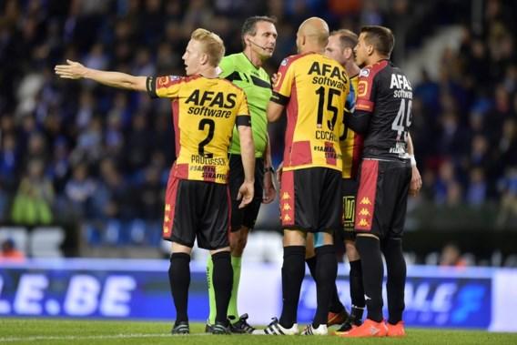 KV Mechelen wil toch replay tegen Genk en vecht beslissing Bureau Arbitrage aan