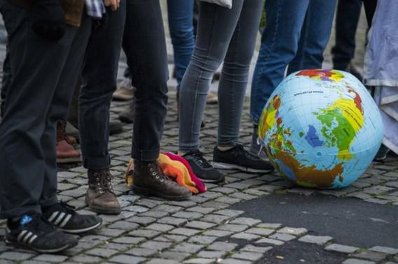 België zakt op klimaatrangschikking