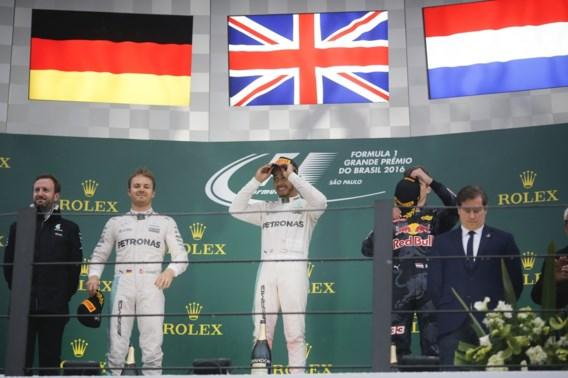 """Formule 1 nomineert Max Verstappen opnieuw voor """"actie van jaar"""""""