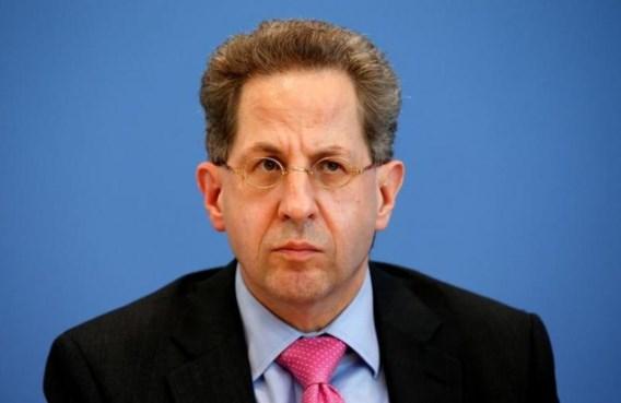 Duitsland: 'Grote zorgen over Russische inmenging bij verkiezingen'