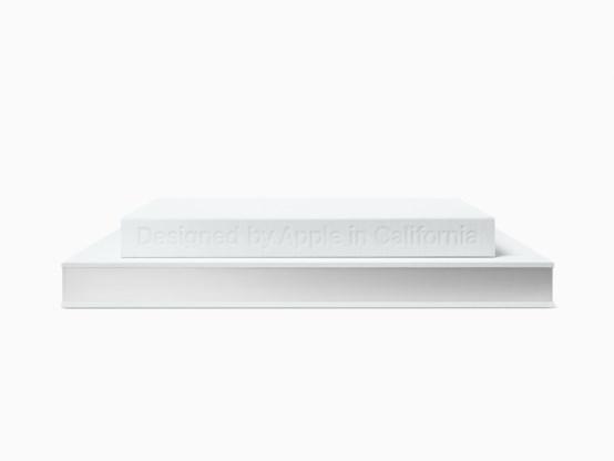 Het nieuwe hebbeding van Apple is een boek