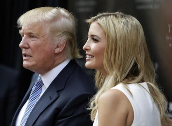 Familie Trump verbreekt nu al presidentieel protocol