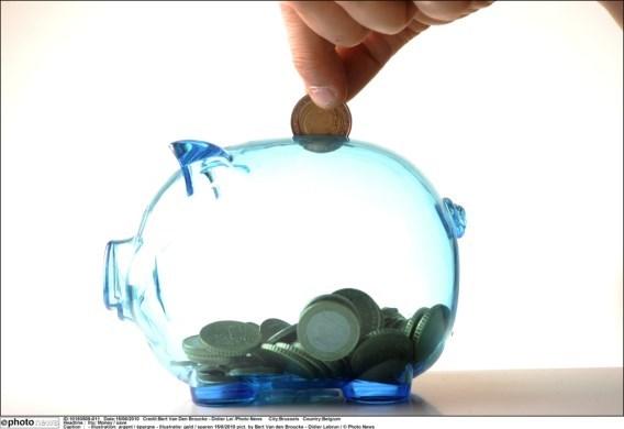 Nieuwe manier van sparen: betaal te veel