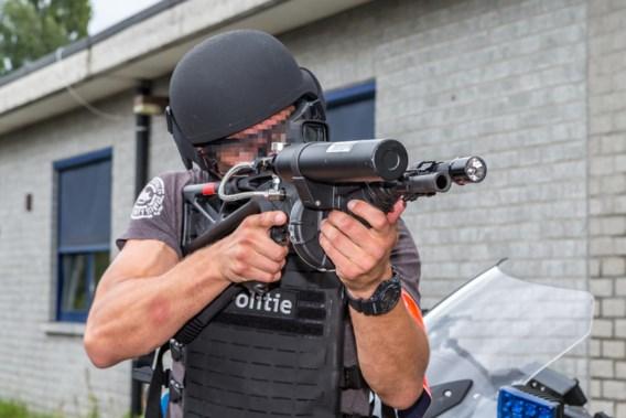 'Snelleresponsteams lijken agressie tegen agenten te verminderen'