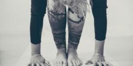 'Als je op de mat staat, dan ben je een yogi'