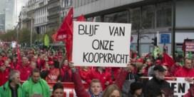 België opnieuw rijker, de Belgen (nog) niet