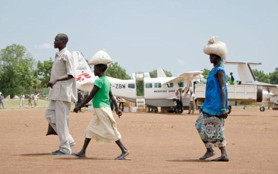 'Genocide dreigt in Zuid-Soedan' maar China en Rusland willen niet weten van wapenembargo