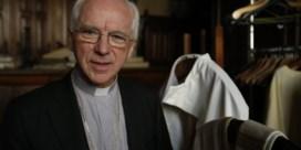 Een kardinaal moet zijn leven geven voor het geloof