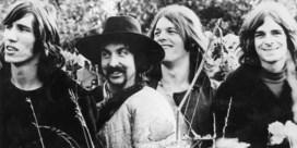 De dag dat Pink Floyd luchtdrums speelde op de Heizel