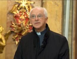 De Kesel in Rome: 'Toch wat zenuwen'