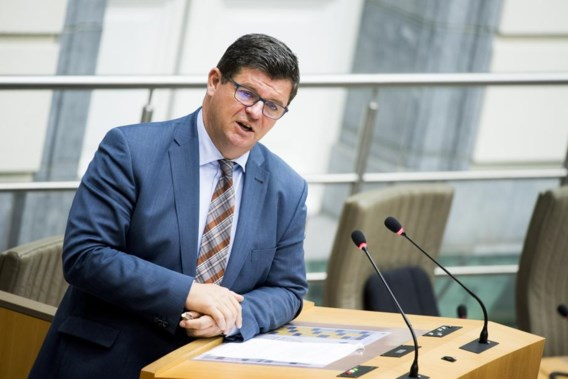 Vlaamse regering ziet schulden bijna verdubbelen