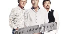 Welkom terug, Clarkson, oude schoft