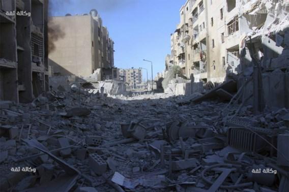 VN vraagt onmiddellijke toegang tot Aleppo