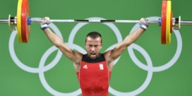 Voormalig Europees kampioen Tom Goegebuer zet er punt achter na BK gewichtheffen