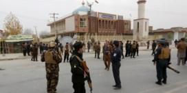 IS eist dodelijke aanslag in Kaboel op