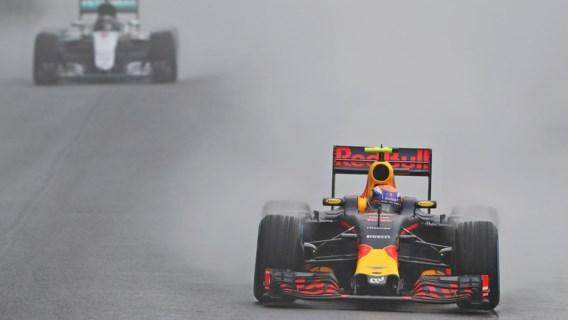 Max Verstappen wil niet vergeleken worden met Schumacher of Senna