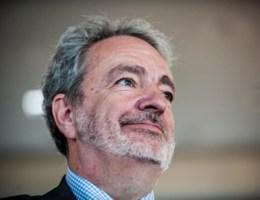 Annemans: 'Sta voor 200 procent achter voorzitter Van Grieken'