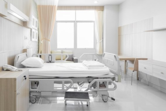 Patiënten betalen steeds meer uit eigen zak