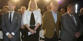 Dewinters excuses voor 'verkeerde perceptie' zijn 'eerste stap' voor Van Grieken