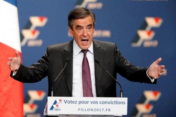 François Fillon: conservatief, liberaal en pro-Rusland