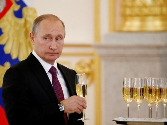 Wat bedoelt Trump met 'het normaliseren' van de Rusland-relatie?