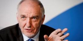 Cornu: 'NMBS wilde zelf opvolger voorstellen'