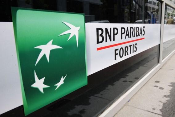 BNP Paribas Fortis maakt diensten duurder