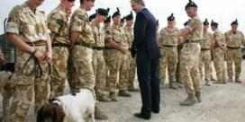 Als Tony Blair het antwoord is, dan is de vraag zo stoned als een garnaal