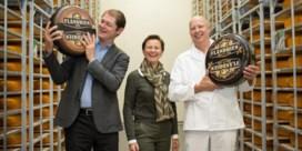 De beste goudse kaas ter wereld komt uit... België
