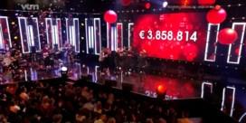 VTM en Qmusic moeten opening Rode Neuzen Dag-tent uitstellen